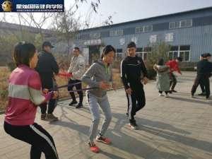 晋城健身私教培训多少钱