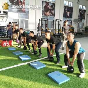 吕梁健身教练职业资格证书好考吗