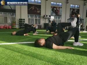 晋中健身教练职业资格证怎么报名