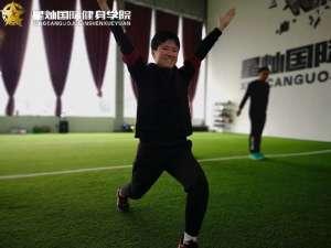 阳泉健身国职教练证怎么考