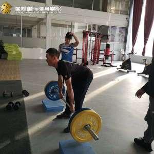 太原健身教练职业资格证考试条件