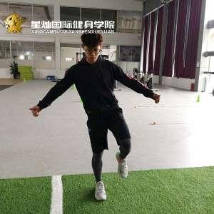 晋城女生怎么考健身教练职业资格证