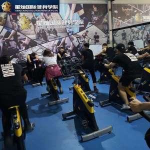 晋中健身教练资格证书培训学校