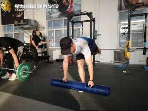 大同健身私人教练证书培训多少钱