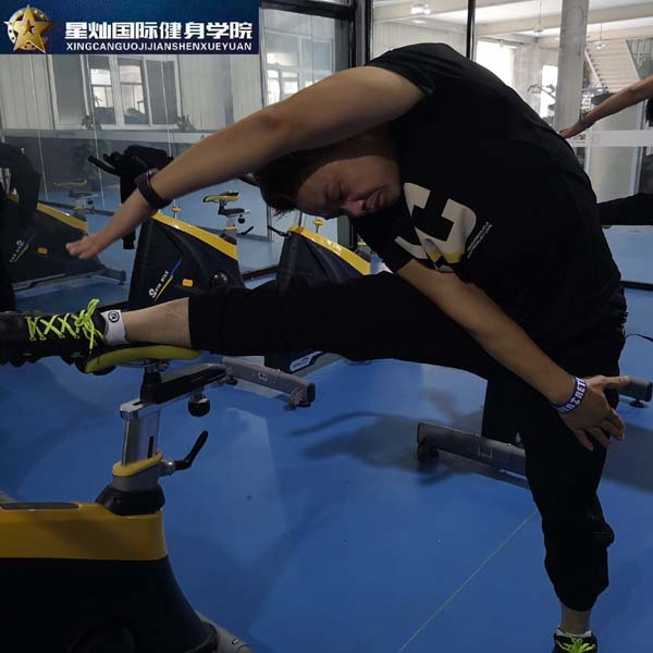 临汾考健身教练职业资格证书有学历要求吗