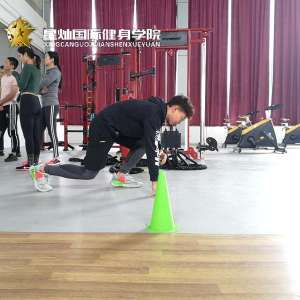 晋城考健身教练职业资格证书条件