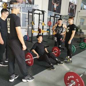 忻州上哪考健身教练国家职业资格证