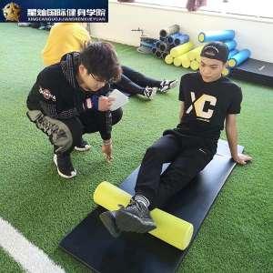 阳泉考国职健身教练证要多久