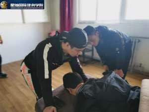 太原女生怎么考健身教练证