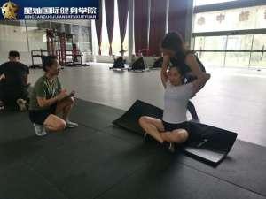 常州零基础怎么考健身教练资格证书?