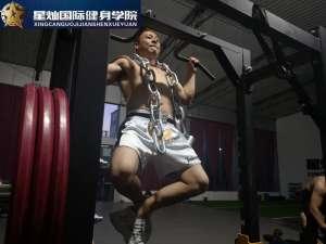 南京健身培训学院怎么选?