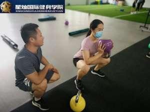 徐州健身教练培训发展怎么样?