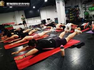 玉溪健身教练培训机构哪好怎么选?