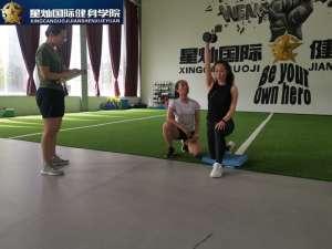 淮安健身教练资格证分哪几种?考哪个?