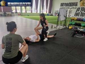 南通怎么选健身教练培训机构?