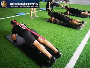江苏健身教练职业前景怎么样?