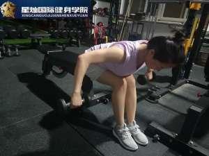苏州国职健身教练证怎么考?