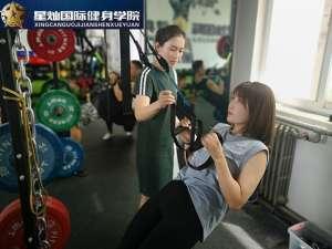 镇江健身教练培训机构哪好?