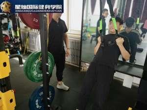 江苏泰州健身教练资格证书怎么考?