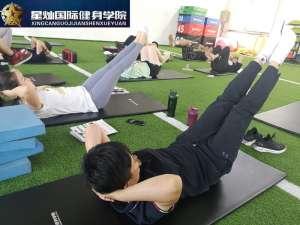 河南健身教练培训班哪有?