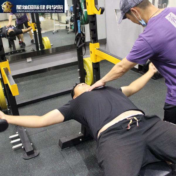 周口健身教练资格证书哪考?