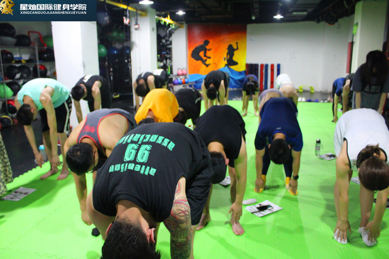遵义健身教练国职证书怎么考?