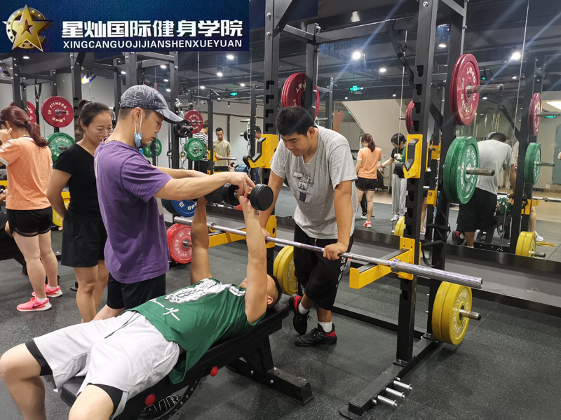 南宁做健身教练考哪些证书?
